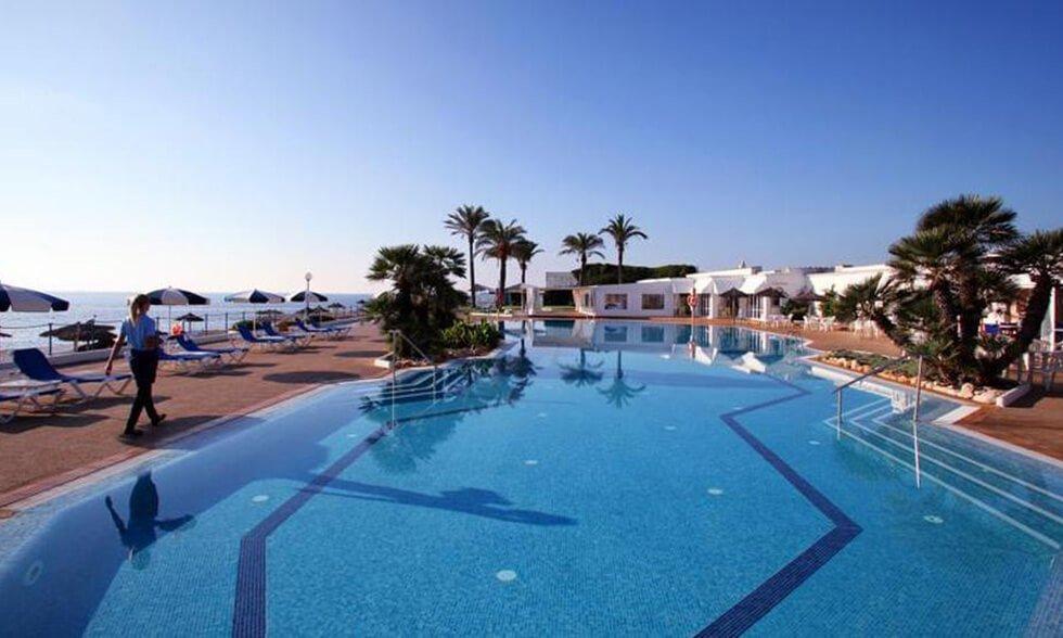 Hotel S'Algar | Alojamiento S'Algar Diving, Menorca