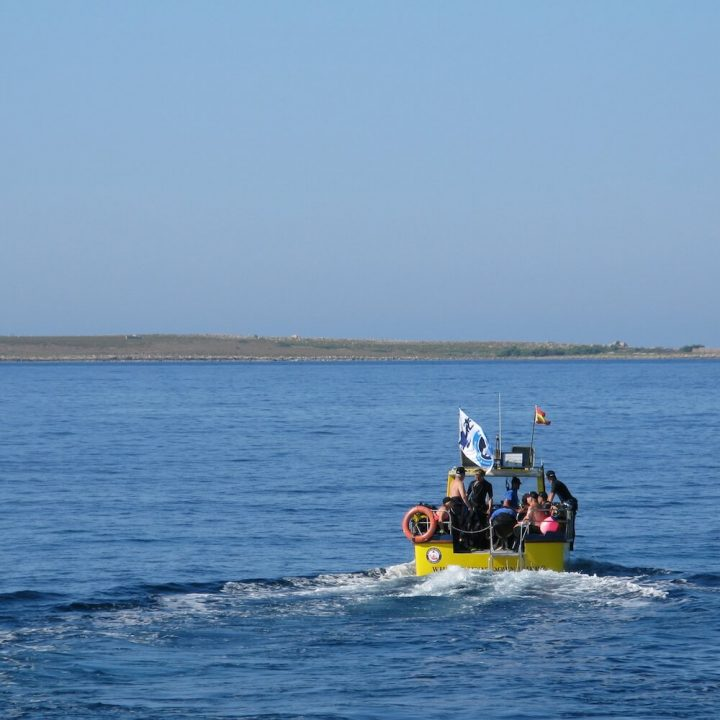 PADI eLearning Advanced Open Water Diver Course, Menorca
