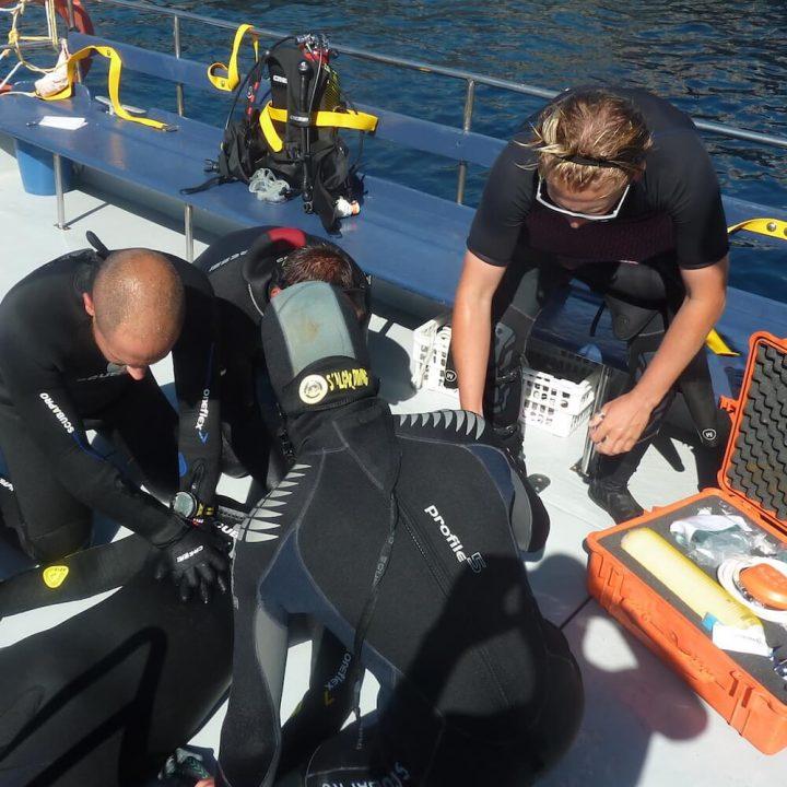 PADI eLearning Rescue Diver Course, Menorca