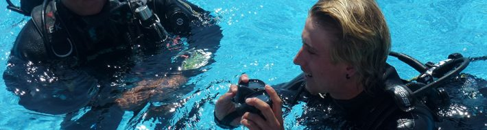 PADI Refresher Reactivate | S'Algar Diving Menorca