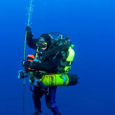 TDI Kurse auf Menorca