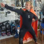 Dive with us at S'Algar Diving Menorca