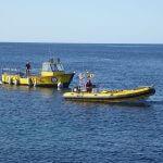 Boats | S'Algar Diving, Menorca