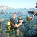 DSD Try Dive | S'Algar Diving, Menorca