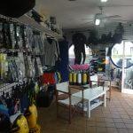 Dive Shop | S'Algar Diving, Menorca